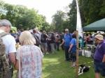 Cachers gathering
