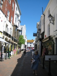 Hastings Tourist Town!